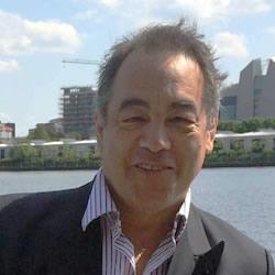 Dennis Pugh